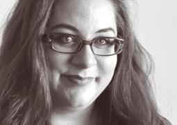 Melanie Peter, Production Manager per l'agenzia di traduzione Traductor