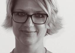 Nicole Jeker, addetta amministrazione e contabilità per Traductor