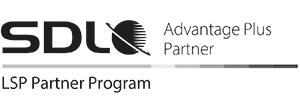 LSP Parter program for certified translations